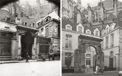 eugene atgets paris icons revisiting eug 232 ne atget s paris port magazine