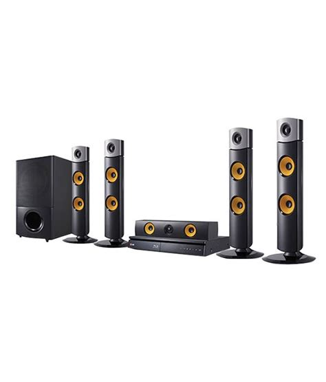 buy lg bh6330h 5 1 home theatre system at
