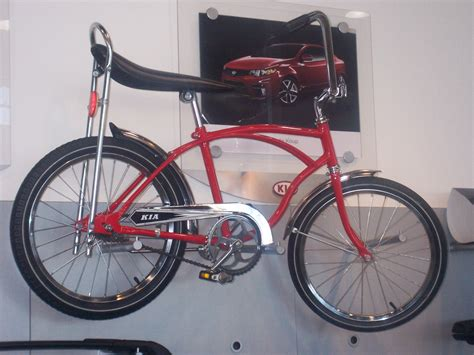 Kia Bicycles What S New At Pete S