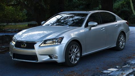 2015 lexus gs 350 review cargurus