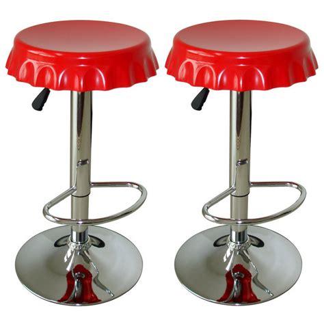 Single Leg Bar Stool by Various Creative Cool Bar Stools Design Homesfeed