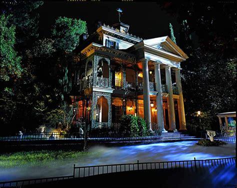 disneyland haunted house cde blog