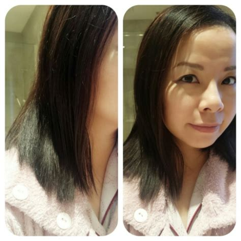 loreal ombre kit before and after l or 233 al preference wild ombre no 102 bellyrubz beauty
