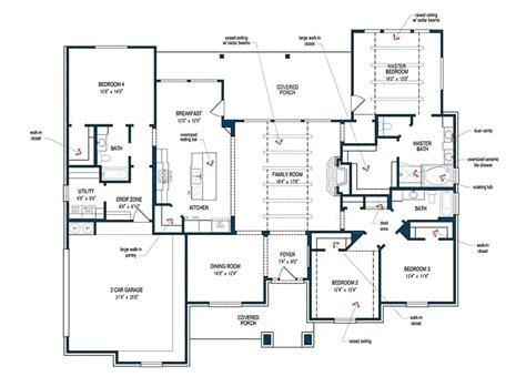 tilson homes floor plans la salle tilson homes