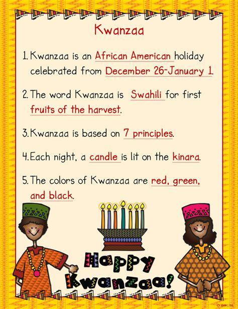 winter holidays around the world books kwanzaa winter holidays around the world