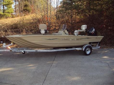 seaark boat dealers tennessee seaark 186 rxv boats for sale