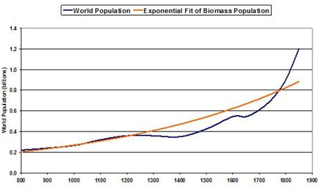 What Is Population Ceiling by Peak The Interrelationship Between Population