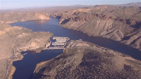 boating accident in arizona mcso searching for body after fatal boating accident in