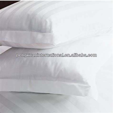 Hotel Pillow Cases Wholesale by Factory Wholesale 5 Hotel White Pillow Plain 100
