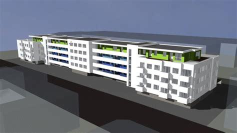 noz wohnungen 72 apartments bis 2016 im stadtteil hafen sollen