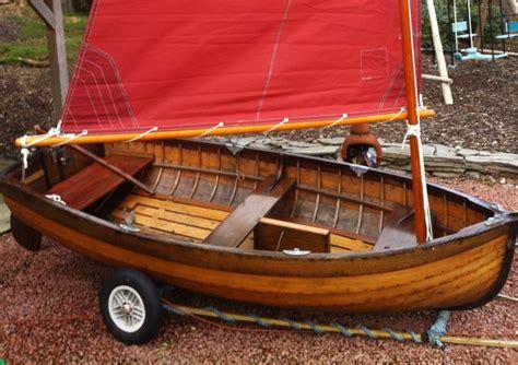 sailing boat dinghy for sale mcgruers 9 clinker sailing dinghy not for sale details