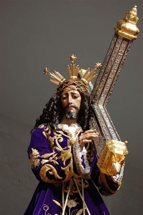 imagenes de jesus nazareno file nazareno de las torres jpg wikimedia commons