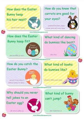 printable easter lunch box jokes the lunchbox queen blog page 3
