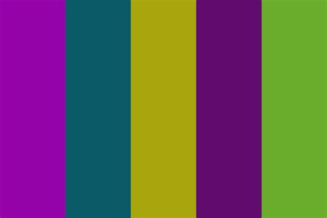 royal color ketro royal color palette created by konciipt that