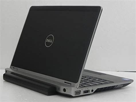 Laptop Dell Latitude E6230 dell latitude e6230 premier business laptop 12 5 quot led intel i7 i7 3450m 3 00 ghz 8gb ram