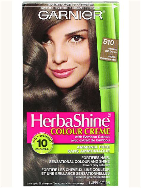pictures best ammonia free hair colors garnier ammonia