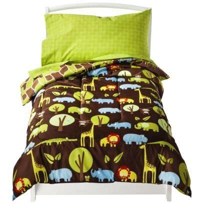 Circo Bedding by Circo Safari Bed Set Toddler Bedroom Bed