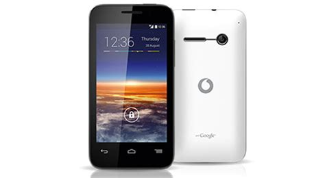 android mini phone vodafone launches smart 4 mini android phone in the uk for only 163 50 softpedia
