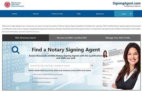 Nna Background Check Notary Bulletin September 2016 Nna