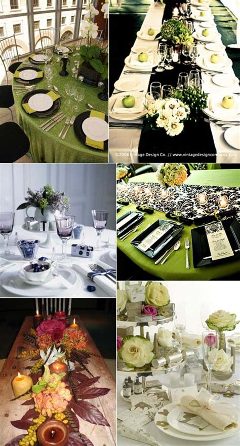 wedding reception table numbers name layout inspiration