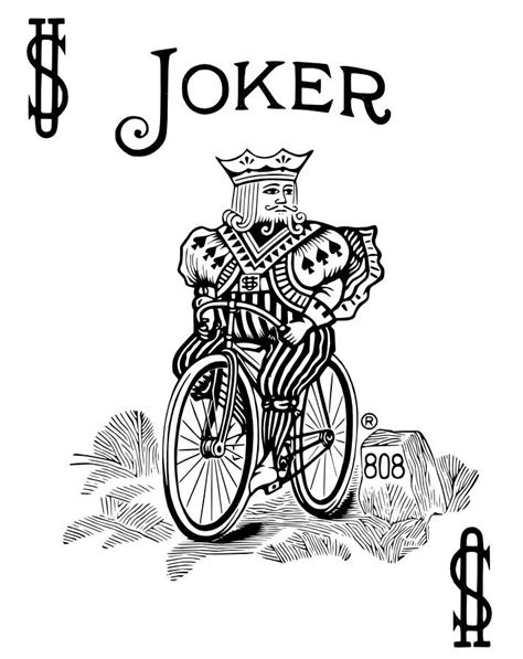 the joker intl assoc of cardology