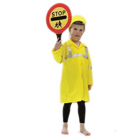 Set Lolipop Kid crossing patrol set costume