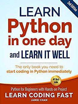 python learn python in 2 hours books python 2nd edition learn python in one day and learn it