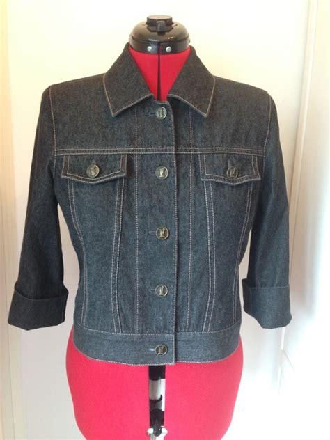 pattern jeans jacket stylearc stacie jean jacket