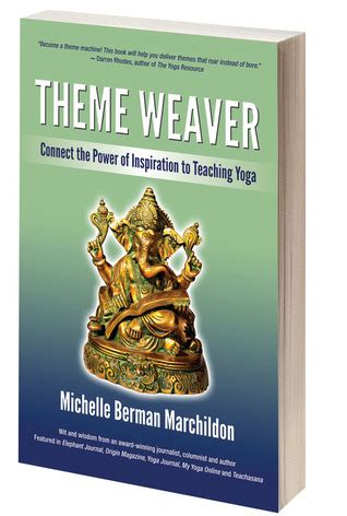 theme weaver connect the power of inspiration to teaching