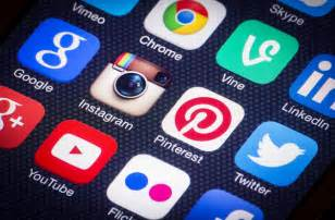 Livingroom Candidate by The 5 Top Social Media Apps And How They Are Changing Our