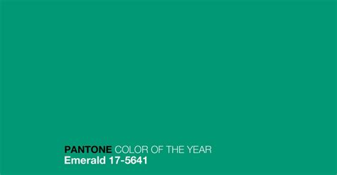 emerald color pantone color of 2013 emerald
