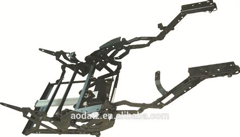 ad5304 recliner chair mechanism parts with actuator buy