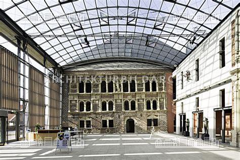 architekt gelsenkirchen schloss horst gelsenkirchen architektur bildarchiv