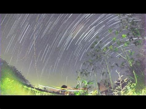 tutorial xiaomi yi long exposure xiaomi yi milky way youtube