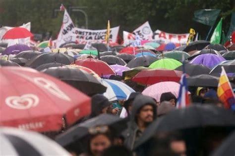 chile solidario2016 chile march 243 por un nuevo sistema de pensiones 171 la