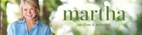 Hey Im On Martha Stewarts Website In Advance O by My Makeup Regimen The Martha Stewart Howldb