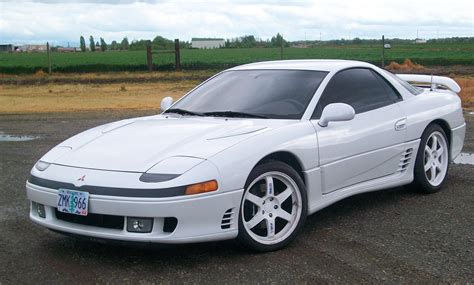 3000 Gt Vr4 Specs by 3000gt Vr4 1991 Mitsubishi 3000gt Specs Photos