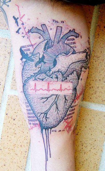 xoil tattoo gallery tattoo artist xoil tattoo abstract tattoo pinterest