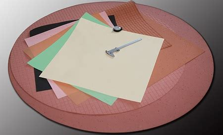 Polyurethane Polishing Pad Pu Polishing Pad Precision
