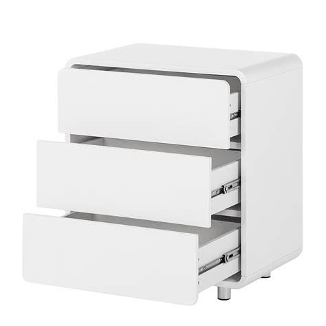 kommode sideboard wei sideboard wei mit schubladen with sideboard wei
