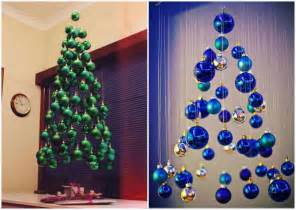 Simply Home Decorating 15 diy christmas tree ideas to try this year