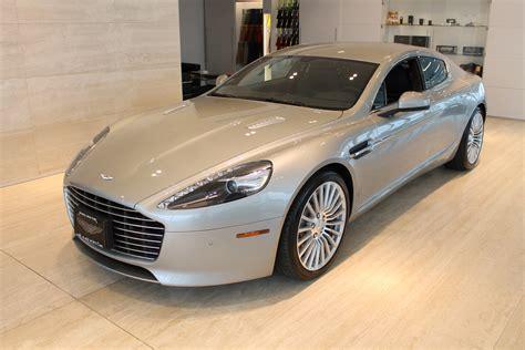 Aston Martin Ny New 2016 Aston Martin Rapide S Roslyn Ny