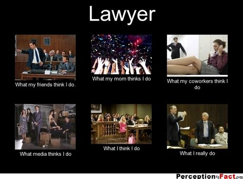 I Thought Attorneys And Lawyers Were The Same 1 Guess I Was Wrong 1 1 by Lawyer What Think I Do What I Really Do