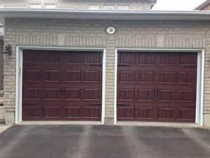 Install Beadboard - amarr doors aurora overhead door