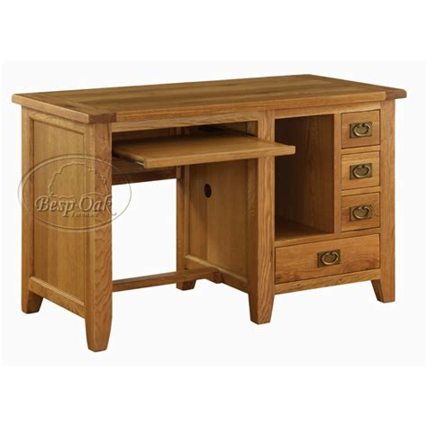 Office Desk Oak Oak Office Desks Style Yvotube