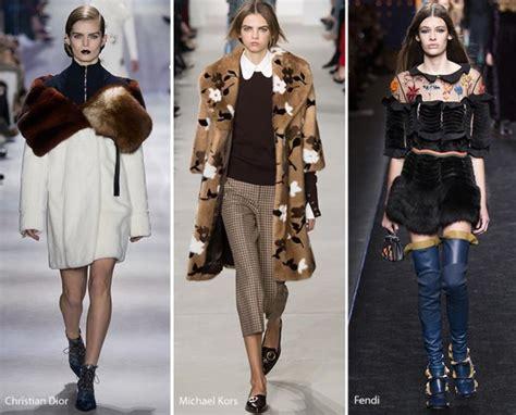 tendenze moda abbigliamento donna inverno
