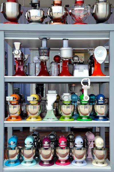 kitchenaid mixer colors 17 best ideas about kitchenaid mixer colors on