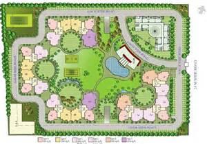 3bhk Plan sampada livia in sector chi v greater noida buy sale
