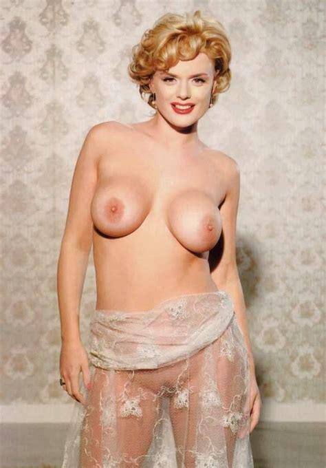 Betty Owczarek Nude Pics Page