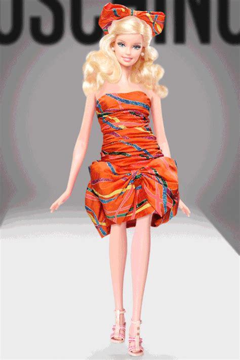 moschino barbie doll   Tumblr